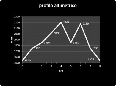 altimetria 2014
