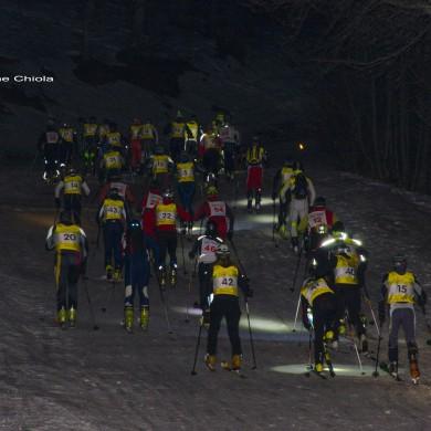Crono Majella Notte 05-01-2014