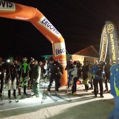 Ski Raid Delle Rocche 15-01-2014