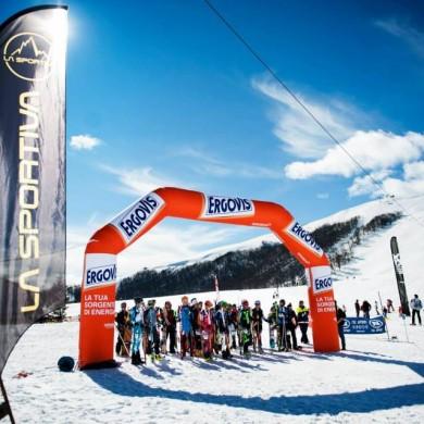 Monte Viglio Ski&Snow Alp – Campo Staffi (FR) – 23/02/2014