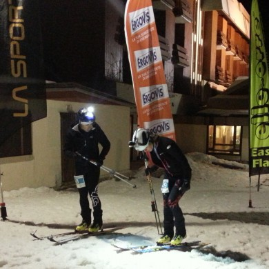 Coppa Mico by Night – Terminillo (RI) – 15-02-2014