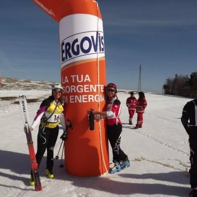 X trofeo Majella – Passo Lanciano Majelletta (CH) – 30/03/2014