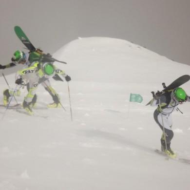 Monte Ocre Snow Event 23-03-2014 – San Martino D'Ocre (AQ)