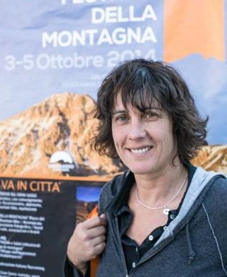 Festival della Montagna 3-5 Ottobre 2014