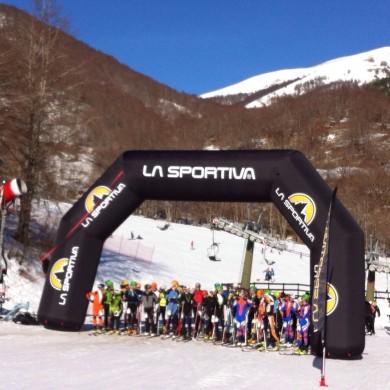 Ski Alp Dell'Orso 11.01.15