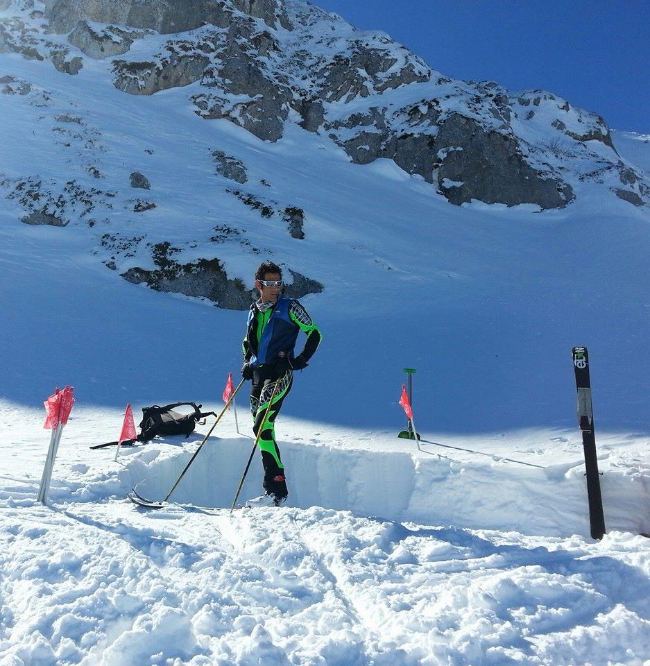 Monte Ocre Snow Event 2015 – San Martino D'Ocre (AQ)