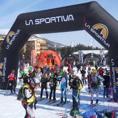 Appenninismo Ski Raid 2015
