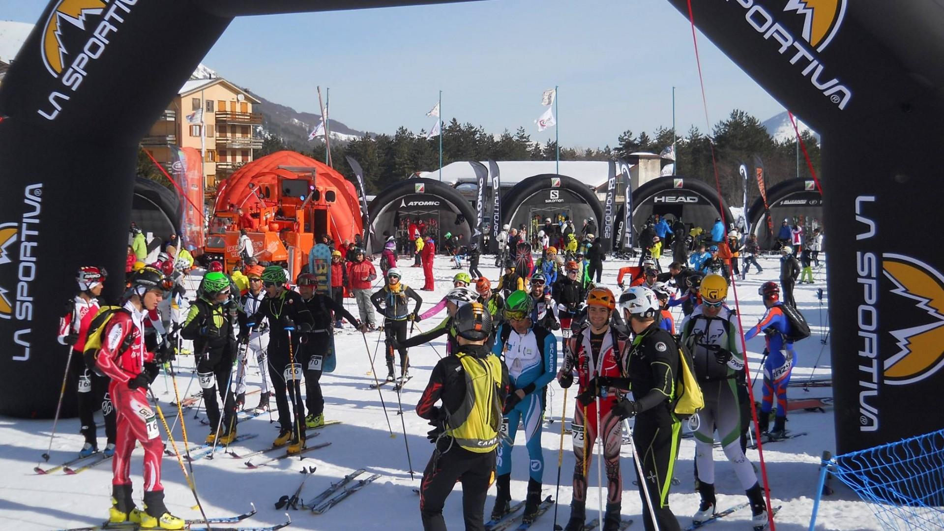 Appenninismo Ski Raid