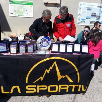 4 Trofeo Millet – Terminillo (RI) 29-03-2015