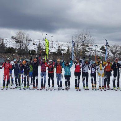 MONTE PISELLI SKI RACE 2017