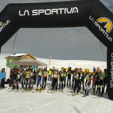 XII Trofeo Majella 2017