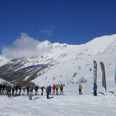 VALLEFREDDA SKIRAID 04.02.2018